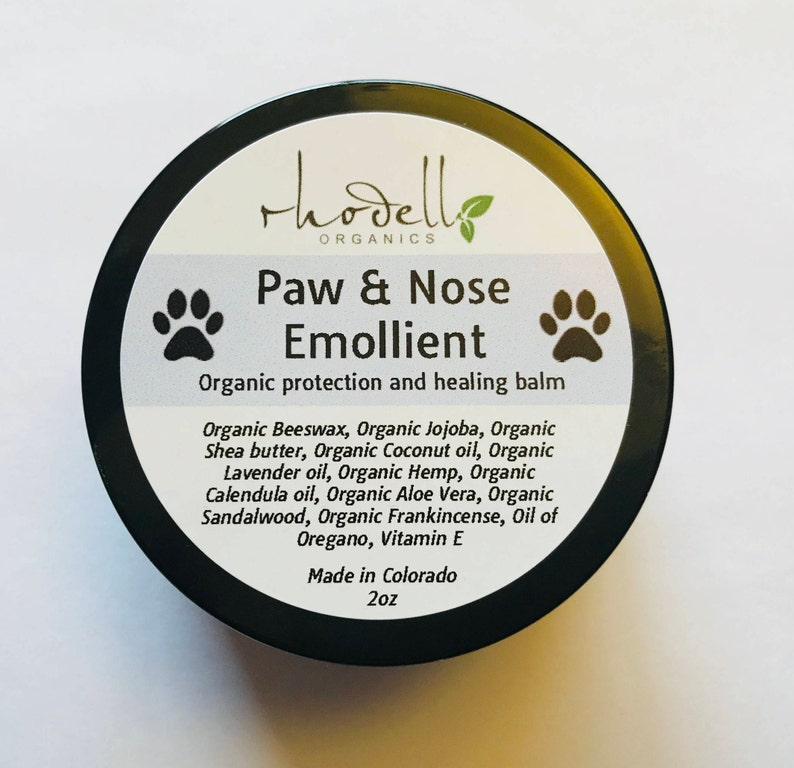 Dog Balm Dog Balm for Noses Pet Patrol Pet Dog Paw Nose image 0