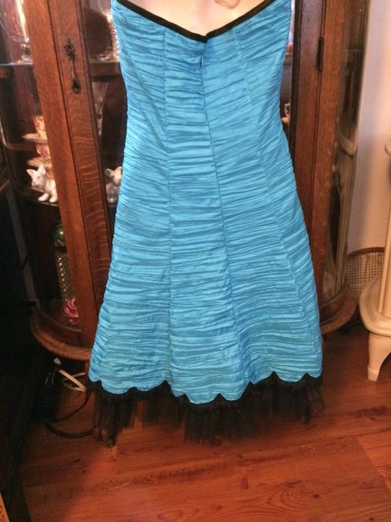 Vintage Dress -  Jessica McClintock for Gunne Sax… - image 5