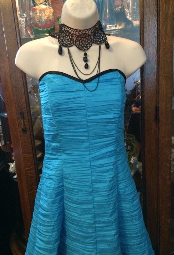 Vintage Dress -  Jessica McClintock for Gunne Sax… - image 1