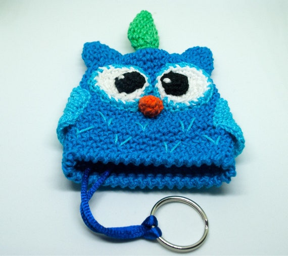 15 Free Must-Make Amigurumi Keychains for Bags, Purses, and Keys ... | 506x570