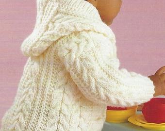 Knitting Patterns Children Etsy