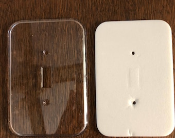 Designer Switchplate Cover