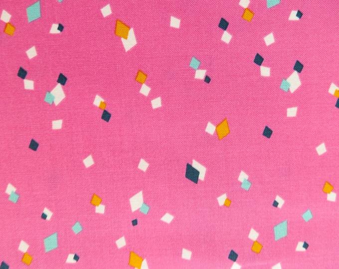 Dashwood pink diamond cotton