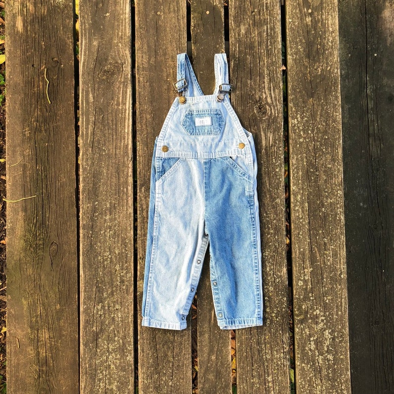 Liberty Baby-Boys Infant Boys Denim Bib Overall Overalls