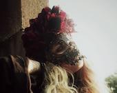 Day Of The Dead, Halloween Mask, Sugar Skull, Adult Halloween Costume, Masquerade Mask, Halloween Costume, Sexy Halloween Costume