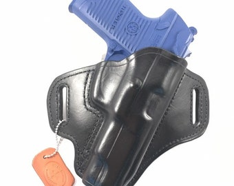 Ruger P89 - Handcrafted Leather Pistol Holster