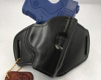 Beretta Nano - Handcrafted Leather Pistol Holster