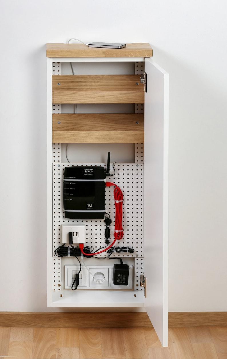 Telefonschrank Tiny Sideboard 3 Etsy