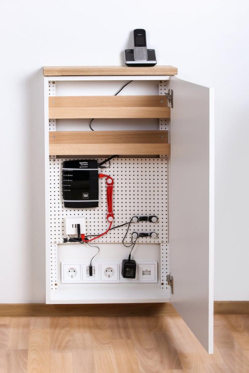 Telefonschrank Tiny Sideboard 5 Etsy