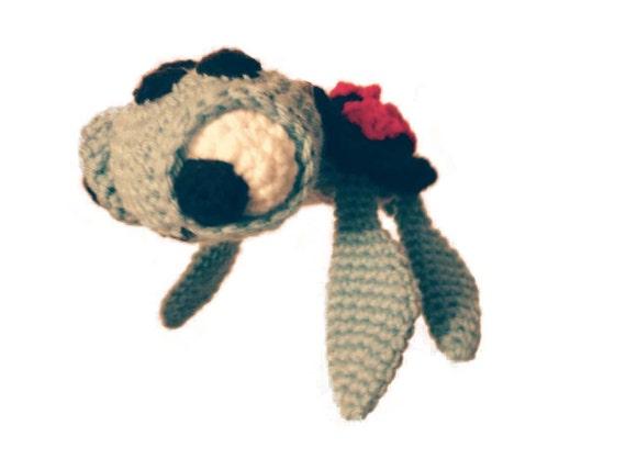 5 Of The Best Finding Dory Crochet Patterns – Crochet | 428x570