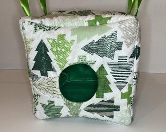 Tree Cube
