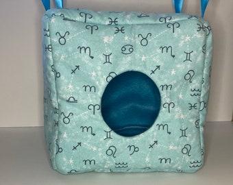 Astrological Cube