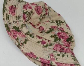 471af0ab4a9 Rare Vintage NEW YORK HAT Co. Bucket Hat
