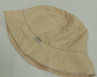 af4d4a0ea7b Rare Vintage BALMAIN PARIS Bucket Hat (340)