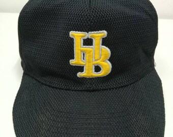 026ea5b1ee7 Rare Vintage MIZUNO Hat