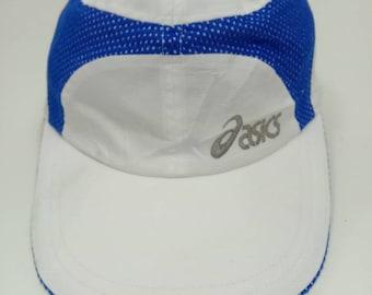 Rare Vintage ASICS Hat Cap 167797513733