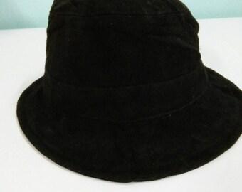 beb78a200a4bf Rare Vintage WAPITI Bucket Hat