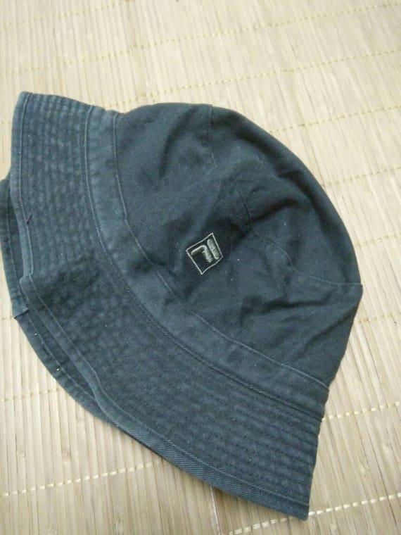89267992 Rare Vintage FILA Bucket Hat Fila Hat 101 | Etsy