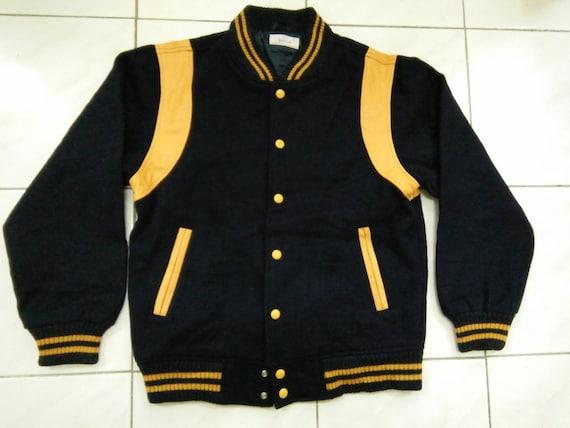 Rare Vintage JANTZEN Varsity Jacket, Jantzen sweat