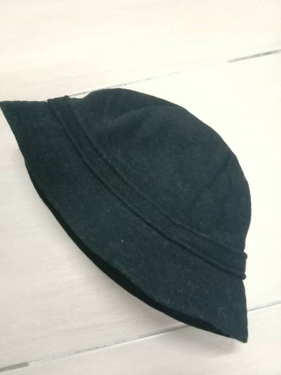 Rare Vintage KANGOL Bucket Hat (901)