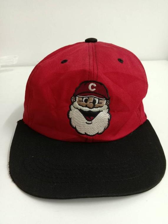 Rare Vintage CAPTAIN SANTA Sport Club Hat