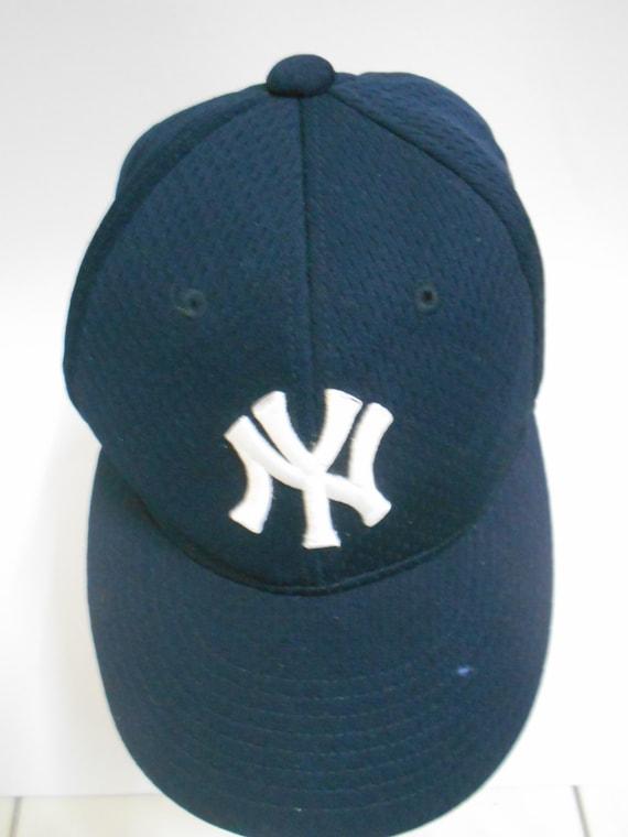 Rare Vintage MIZUNO NY Hat Cap Mizuno Sport Mizuno Snapback  f66fe9035c6