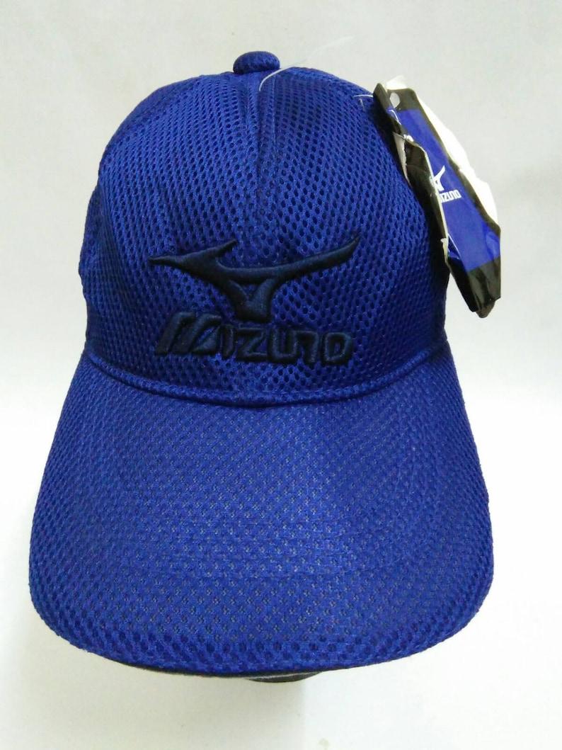 d7044b48 Rare Vintage MIZUNO Hat Cap New Old Stock Cap sport cap | Etsy