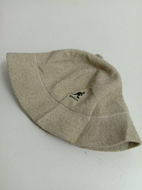 Rare Vintage KANGOL BUCKET Hat, Kangol Sherlock Ho