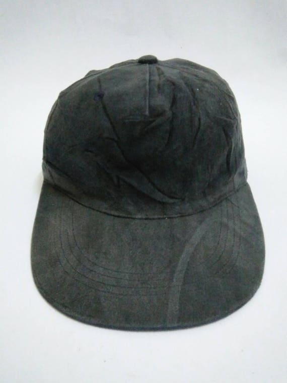 Rare Vintage UNITED COLORS Of BENETTON Hat Cap casual gift   Etsy 98b7a5cbf55