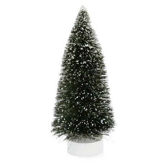 Clearance Christmas Trees.Clearance 2 Mini Christmas Trees With Snow Sisal Green White 3 5 X 8 Inches