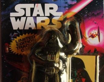 Darth Vader Star Wars BendEms