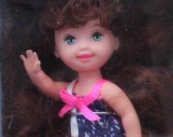 Chelsie - Friends of Kelly. Barbie