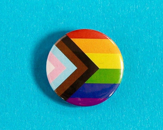 LGBTQ Pride Badges, Gay Pride Flags, Pin Buttons