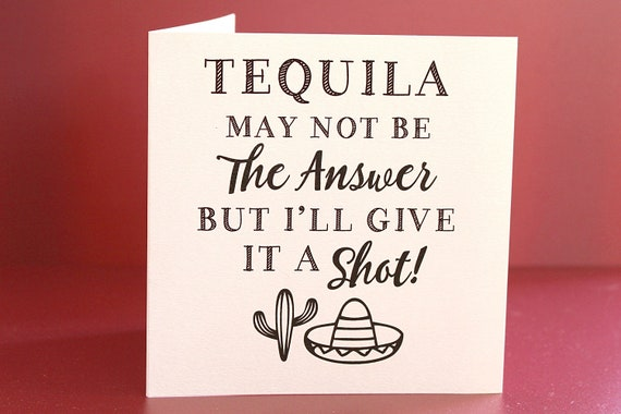 best friend cards, Funny birthday Card, Celebration card, friend birthday card, Funny Cards about Alcohol
