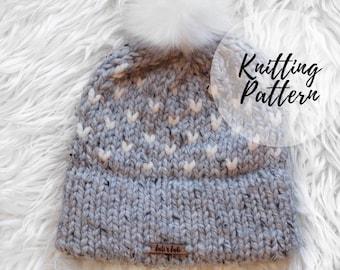 Knits  N Knots Knitwear Pattern Shop by KnitsNKnotsWpg on Etsy 12a790ff8c4e