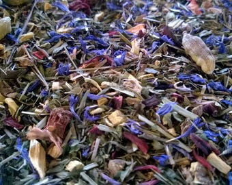 Warm Heart Remedy Herbal Tea
