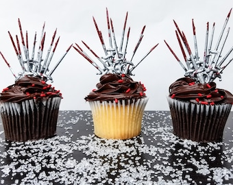 Game Of Thrones Party Supplies Etsy