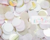 TISSUE PAPER CONFETTI wedding confetti  birthday table confetti  confetti toss ballon confetti Bridal Shower Baby Shower Weddings