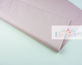 Tissue paper l Dusty Pink Tissue paper l diy l gift wrap