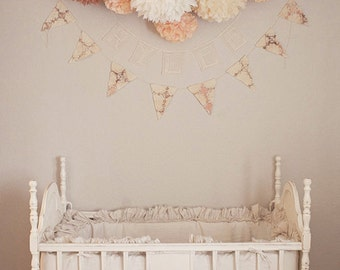 pompoms 14/ party decoration/ wedding/ events/ baby shower/ paper pom pom/ party/ paper decoration/ flower pompom