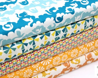 SALE - Birch Fabrics - Shop Curated Collection - Fat Quarter, Half Yard, or Full Yard Bundle
