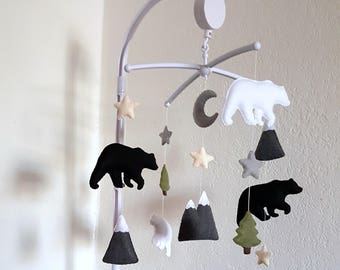 baby mobile etsy