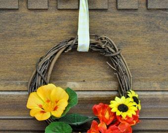 The Shire: Hobbiton/Bilbo Baggins' Garden Wreath