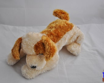 Sampson the Dog 2001 Ty Beanie Buddy