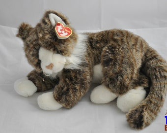 O'Malley the Cat 2002 Ty Beanie Buddy