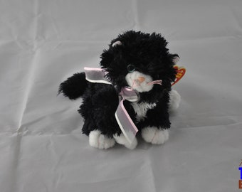 Cabaret the Cat 2006 Ty Beanie Baby