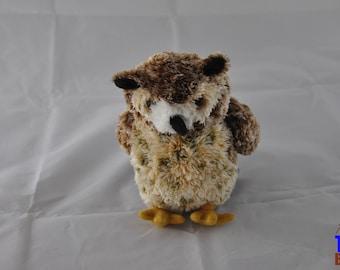 Aurora Owl Plushie Stuffed Animal