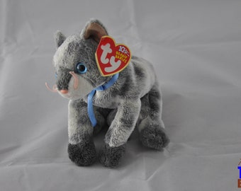 Frisco the Cat 2002 Ty Beanie Baby