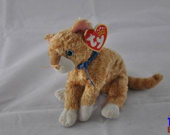 Mattie the Cat 2001 Ty Beanie Baby