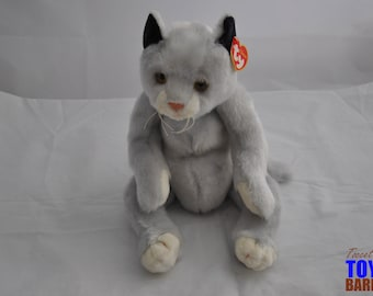 Pearl the Cat Vintage 2000 Ty Beanie Buddy